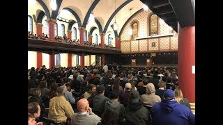 Download The Queen's University Talk: The Rising Tide of Compelled Speech Video