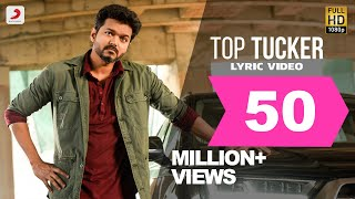 Download Sarkar - Top Tucker Lyric Video | Thalapathy Vijay | A .R. Rahman | A.R Murugadoss Video