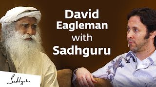 Download Neuroscientist David Eagleman with Sadhguru – In Conversation with the Mystic Video