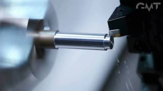 Download CNC Lathe - Mass Production Turning by Glacern Machine Tools Video