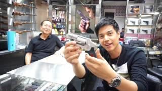 Download แอม สุธีร์ : ร้านปืน''เทเวศร์″ Video