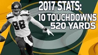 Download Welcome to the Green Bay Packers Jimmy Graham | NFL Free Agent Highlights Video