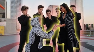 Download SHE SAID YES! (Feat. Shay Mitchell & Why Don't We) Video
