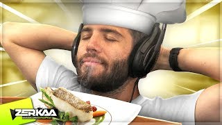 Download LEARNING To Become A CHEF! *GONE WRONG* (Cooking Simulator) Video