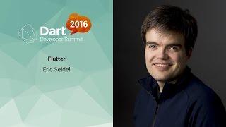 Download Keynote: Flutter (Dart Developer Summit 2016) Video