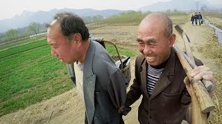 Download GoPro: A Blind Man and His Armless Friend Plant a Forest in China Video