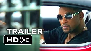 Download Focus Official Trailer #1 (2015) - Will Smith, Margot Robbie Movie HD Video