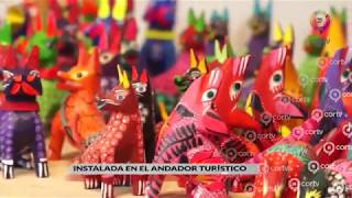 Download EXPO FERIA ARTESANAL 2018 Video