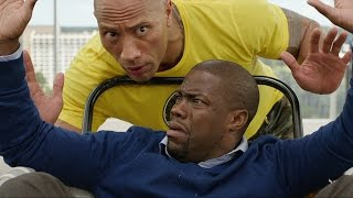 Download Central Intelligence - Official Trailer [HD] Video