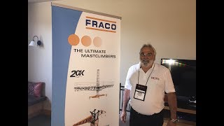 Download MCAA's Speed Dating Featuring Fraco Products, Ltd. Video