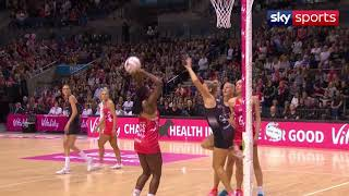 Download 30 Day Netball Challenge | Challenge 18 - LRG Fitness Video