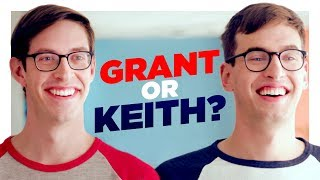 Download Is Grant Keith from Buzzfeed? | Hardly Working Video