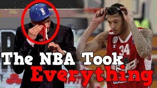 Download The NBA Took Everything From Him But Now He Can Live On His Dream Video