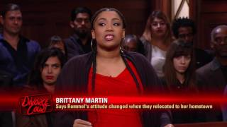 Download DIVORCE COURT Full Episode: Pinner vs Martin Video