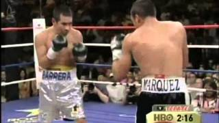 Download Juan Manuel Marquez vs Marco Antonio Barrera Video