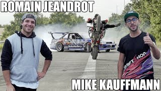 Download DRIFT /// AUTO vs MOTO (feat. Romain Jeandrot & Mike Kauffmann) Video