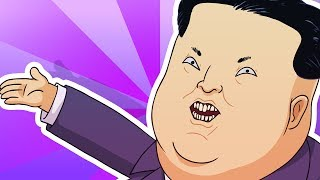 Download YO MAMA SO FAT! North Korea Video