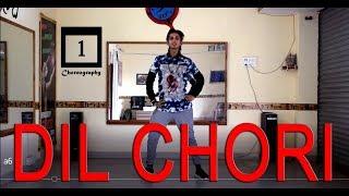 Download dil chori yo yo honey Singh beginners dance tutorial by sumeet sufiyana Video