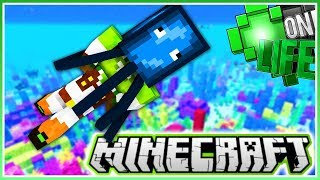 Download I Almost Drowned... AGAIN | Minecraft One Life 2.0 | Ep.18 Video