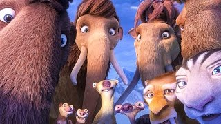 Download ICE AGE 5 COLLISION COURSE All Trailer + Clips + Short-Film (2016) Video