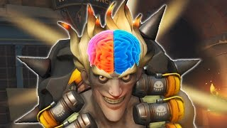 Download [Overwatch] Entering Junkrats Mind Video