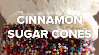 Download Dessert Cones 4 Ways Video