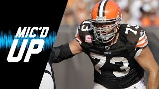 Download Best of Joe Thomas Mic'd Up | Sound FX | NFL Films Video