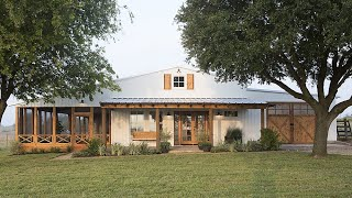 Download Behind the Design: Farmhouse Video