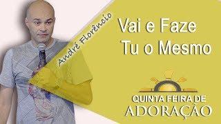 Download Vai e faze tu o mesmo - André Florêncio (14/12/17) Video
