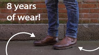 Download The Only Boots You'll Ever Need. (Blundstones!?) Video