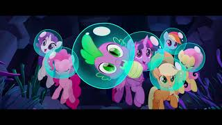 Download My Little Pony: le film, Trailer Video