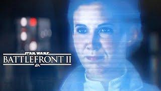 Download Star Wars Battlefront II - Single Player Trailer @ 1080p HD ✔ Video