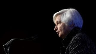Download Will Trump stick with Yellen at the Fed? Video