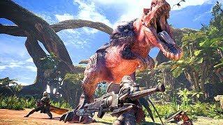 Download Monster Hunter World Video