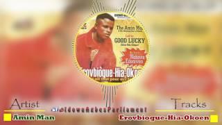 Latest Edo Music - Wabowa Edomwen by Amin Man (Amin Man Songs) Free