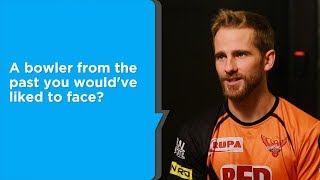 Download 25 questions with Kane Williamson Video