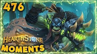 Download Maths And Dreams!! | Hearthstone Daily Moments Ep. 476 Video