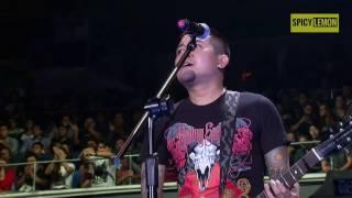 Download Kamikazee - Narda (Live at the Smart Araneta Colisseum - Dec 2015) Video