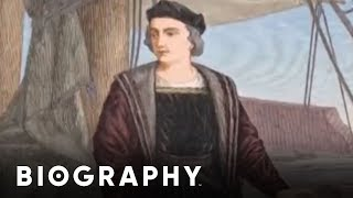 Download Christopher Columbus - Mini Biography Video