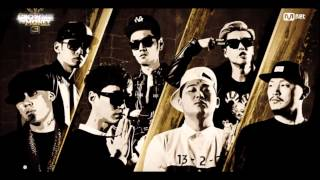 Download 연결고리 (YGGR) SMTM REMIX (Dok2, Masta Wu, San E, Swings, YDG, The Quiett & MC Meta) Video