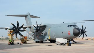 Download Airbus A400M España Video