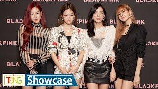 Download BLACKPINK(블랙핑크) 'DDU-DU DDU-DU' Showcase -Photo Scene- (SQURE UP, 뚜두뚜두, LISA, JENNIE, JISSO, ROSE) Video