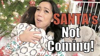 Download Santa's Not Coming - Dancember 09, 2015 - ItsJudysLife Vlogs Video