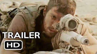 Download The Wall Official Trailer #1 (2017) John Cena, Aaron Taylor-Johnson Drama Movie HD Video
