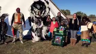 Download New Orleans to Standing Rock: Connecting the Two Ends of the River Video