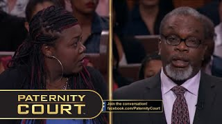 Download Woman Thinks She Found Dad Who Could've Saved Her From Foster Care (Full Episode)   Paternity Court Video