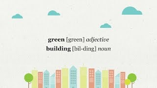 Download What is green building? Video