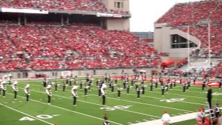 Download OSUMB Sweet Caroline Penn St Show from the 50 yd line 11 13 2010 Video