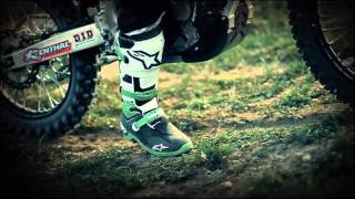 Download Soigne ton départ avec le champion de France de MOTOCROSS Video