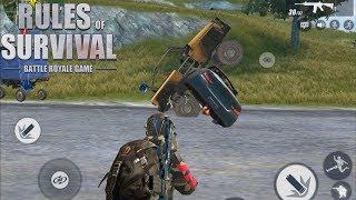 Download Rules Of Survival ! GrandMaster Grinding ! Video